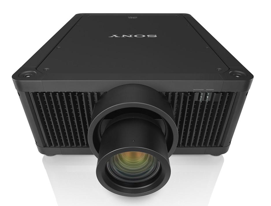Zdjęcie projektora Sony VPL-GTZ380