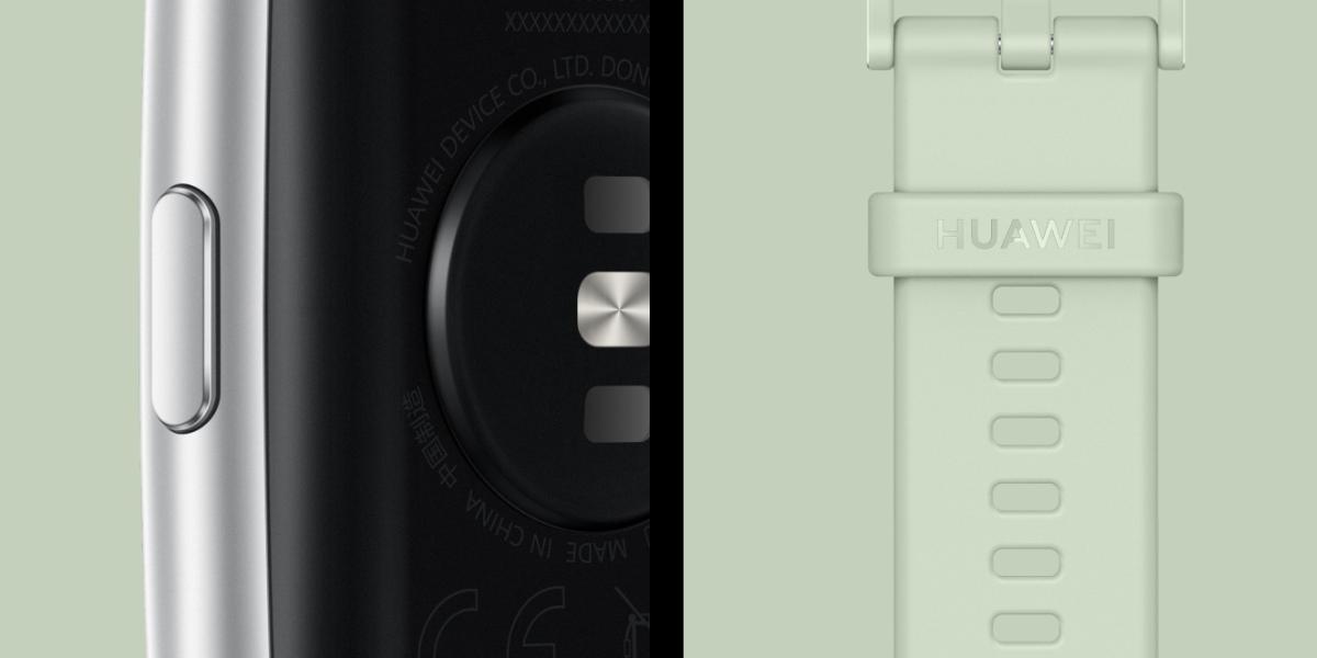 Huawei Watch Fit kolory