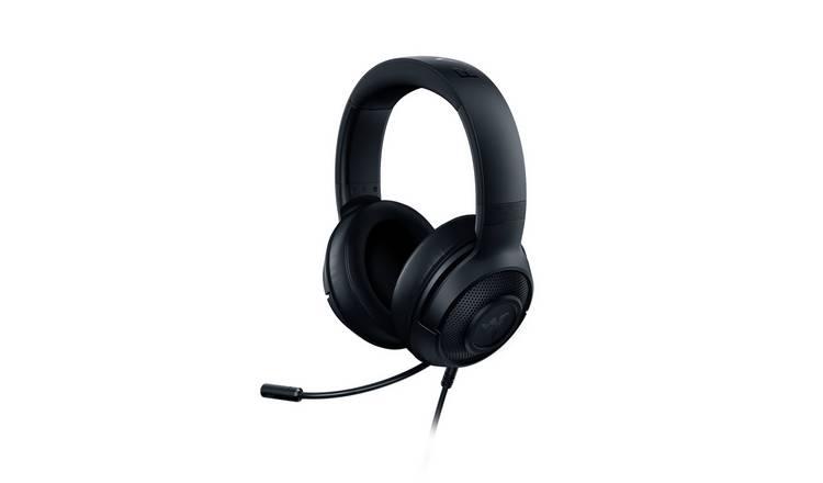 słuchawki dla graczy z mikrofonem