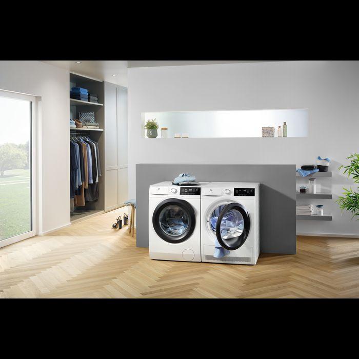 pralka i suszarka do prania