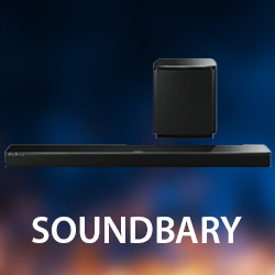 ranking soundbarów
