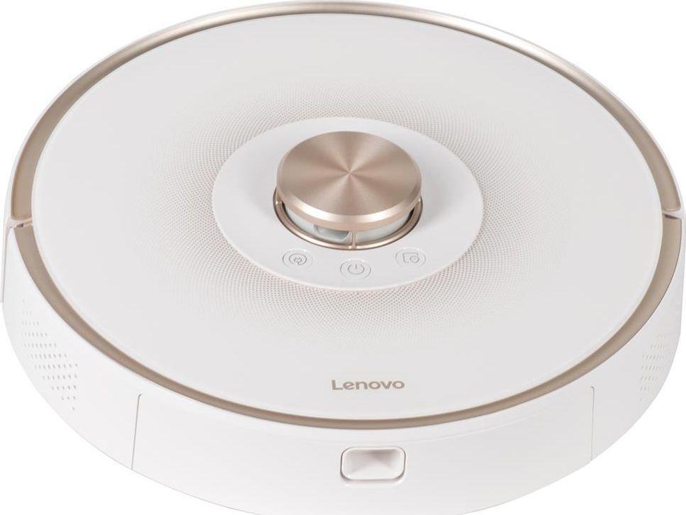 odkurzacz automatyczny firmy Lenovo
