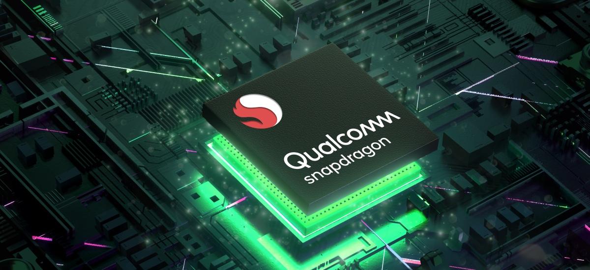 Procesor Snapdragon w Moto G10