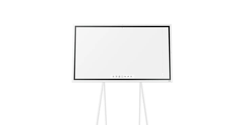 monitor interaktywny firmy Samsung