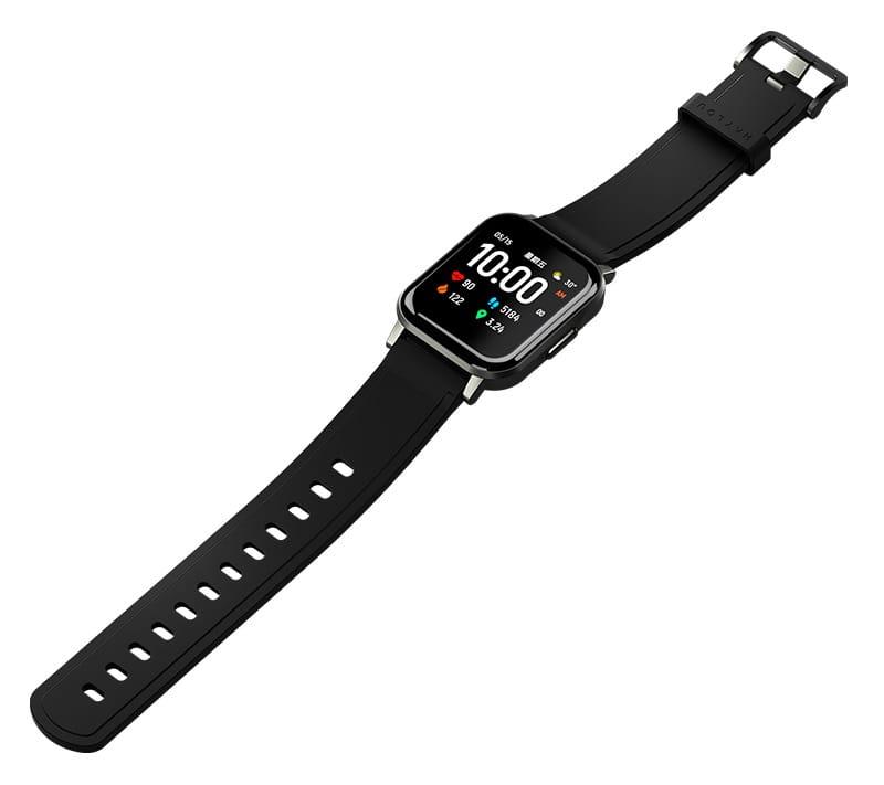wygląd smartwatcha firmy Xiaomi