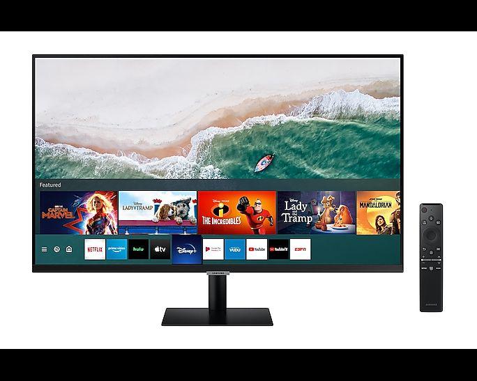 monitor i telewizor w jednym Samsung