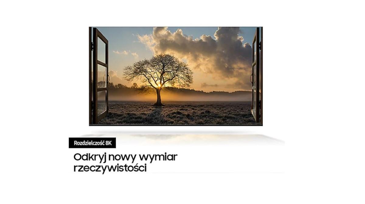 Samsung QE55Q700TA 8K