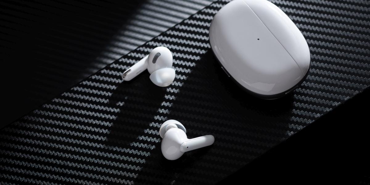 OPPO Enco X słuchawki