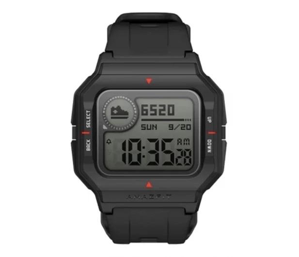 smartwatch marki Huami