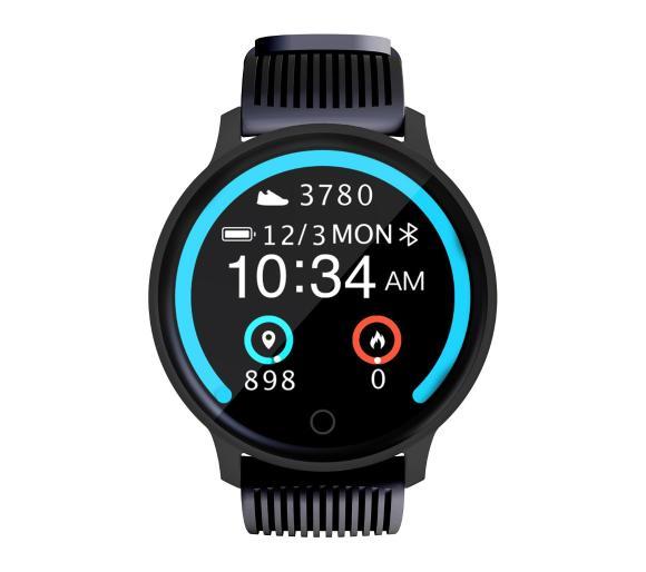 smartwatch firmy Lenovo