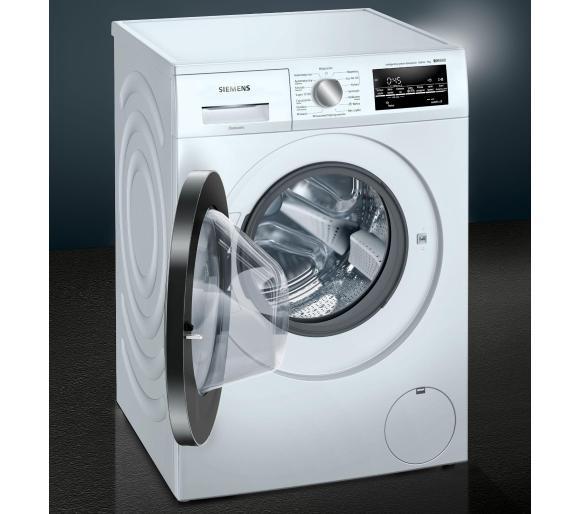 wygląd pralki Siemens