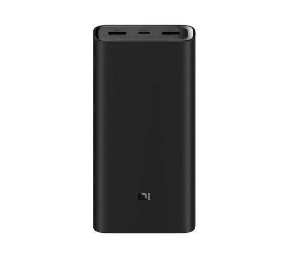 bank energii Xiaomi mi power bank 3 pro 20000 mah