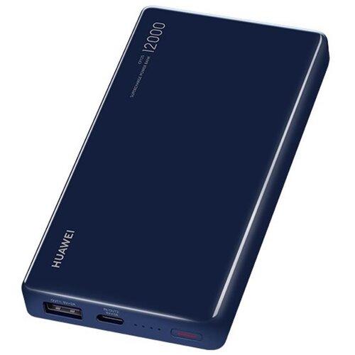 niebieski powerbank Huawei