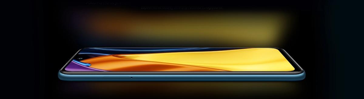 POCO M3 Pro ekran