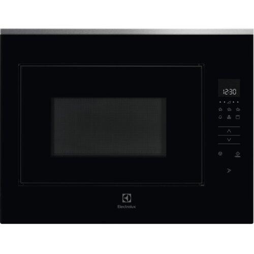 kuchenka mikrofalowa pod zabudowę Electrolux KMFD264TEX
