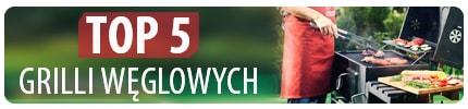 Ranking TOP 5 Grilli Węglowych - Sąsiad pozazdrości!