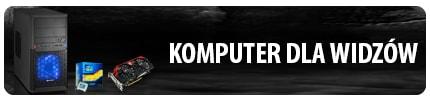 Test komputera dla widzów za 1000 zł - i5-3350P i Radeon R9 270X
