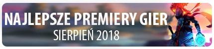 Najlepsze Premiery Gier Sierpień 2018 - Yakuza 0, Dead Cells, PES 2019, WoW Battle for Azeroth