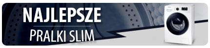 Najlepsze Pralki SLIM - Jak Wybrać Pralkę SLIM? |TOP 5|