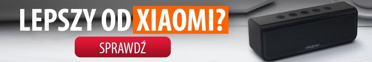 Test Creative Metallix Plus - Czy jest lepszy od Xiaomi?
