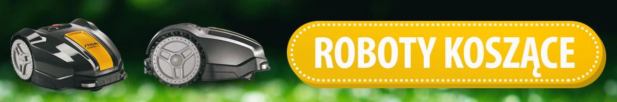 Automatyczne kosiarki - Jaki robot koszący do trawy? |TOP 7|