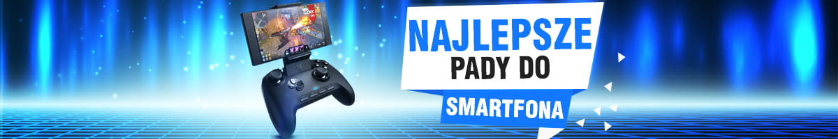 Jaki pad do smartfona? | TOP 3 |