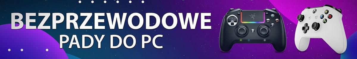 Jaki bezprzewodowy pad do PC? |TOP 10|