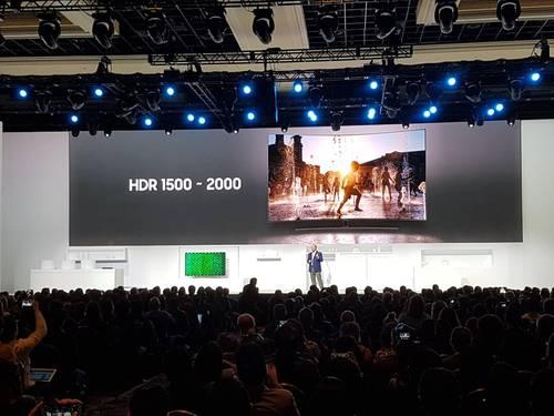 Samsung na CES 2017 4