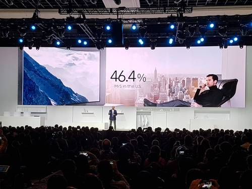 Samsung na CES 2017 7