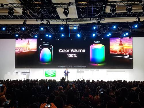Samsung na CES 2017 15