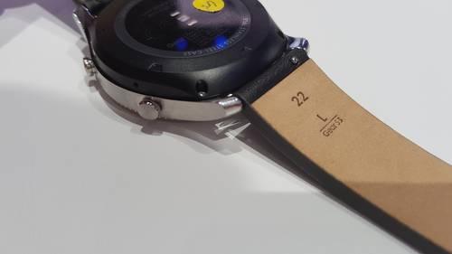 Samsung Gear S3 w wersji Classic-1