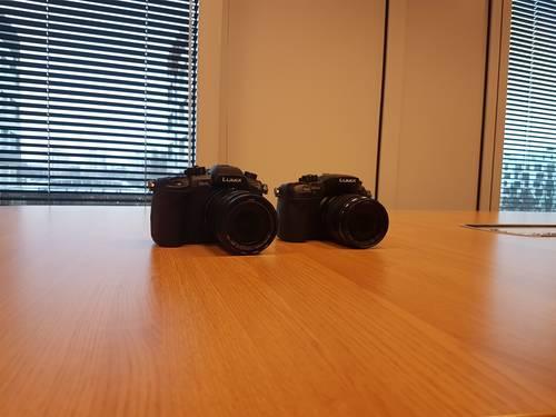 Prezentacja Aparatu Panasonic Lumix GH5 13