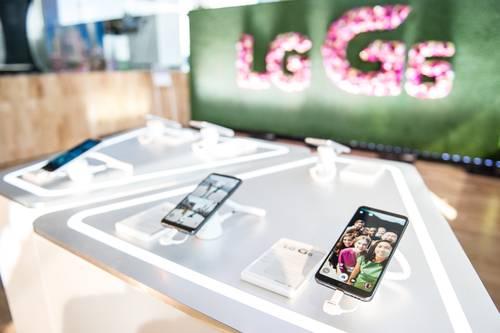 Premiera LG G6