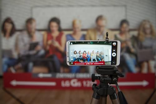 Premiera LG G6 5