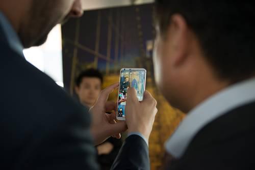 Premiera LG G6 6