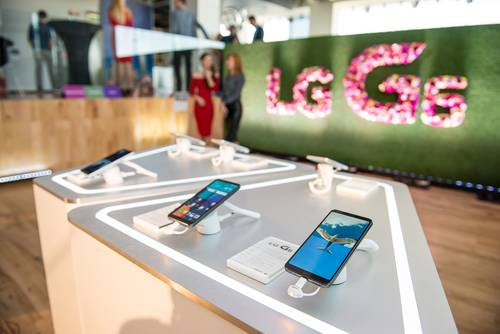 Premiera LG G6 8