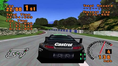 Najlepsze gry na Playstation (PSX) 11