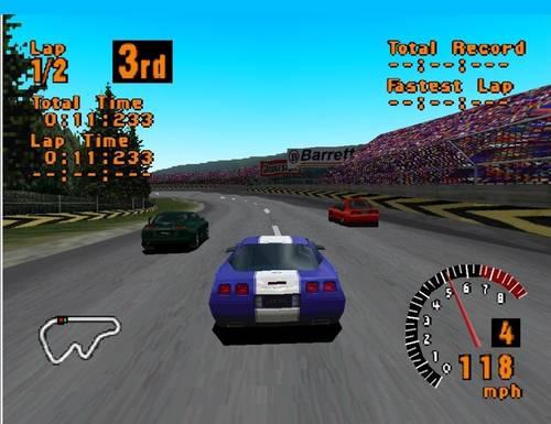 Najlepsze gry na Playstation (PSX) 10