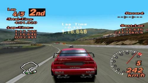 Najlepsze gry na Playstation (PSX) 12
