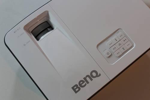 Recenzja BENQ TH670S 6