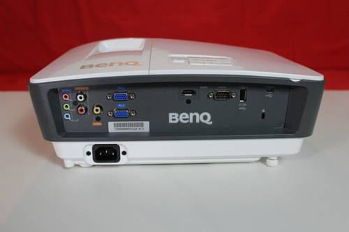 Recenzja BENQ TH670S 14