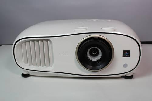 Recenzja Epson EH-TW6700 2
