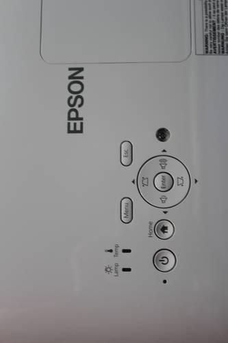Recenzja Epson EH-TW6700 7