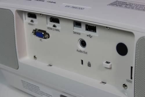 Recenzja Epson EH-TW6700 18