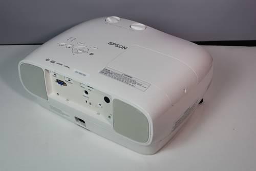 Recenzja Epson EH-TW6700 21