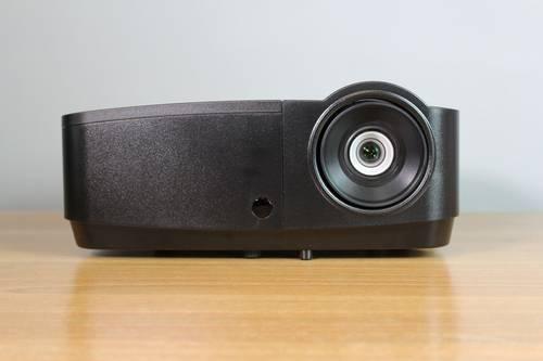 Test projektora Infocus SP1080 3