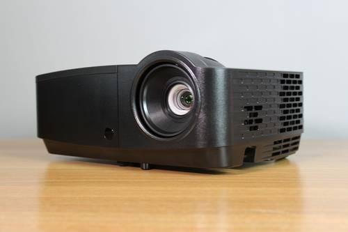Test projektora Infocus SP1080 4