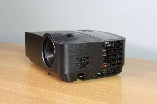 Test projektora Infocus SP1080 5