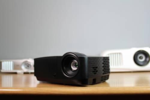 Test projektora Infocus SP1080 14