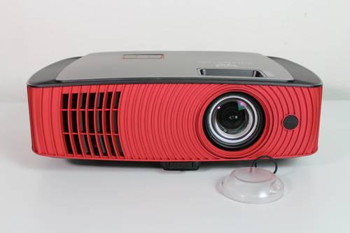 Test Gamingowego Projektora Acer Predator Z650